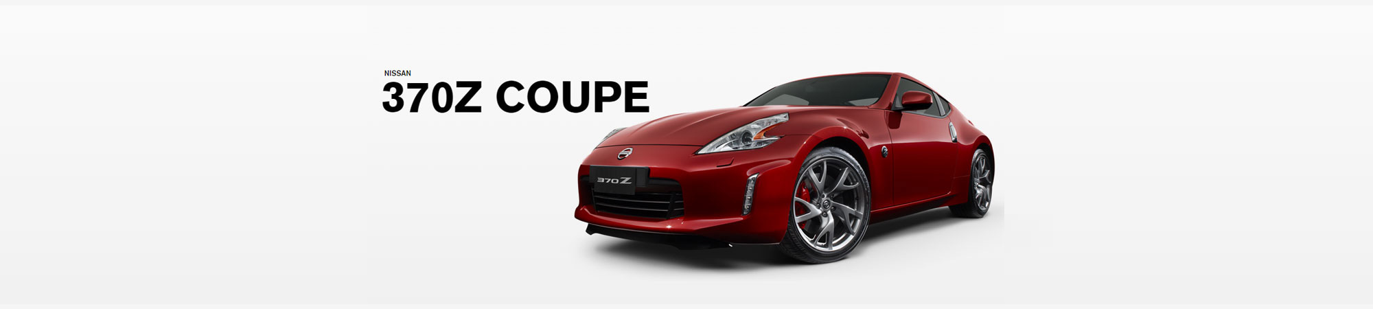 370Z Coupe Banner